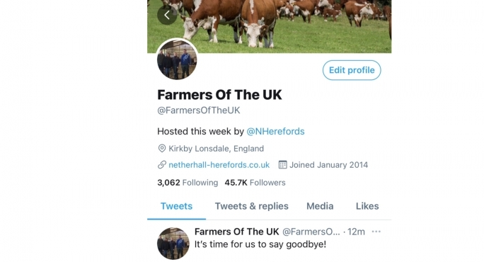 Farmers of the uk